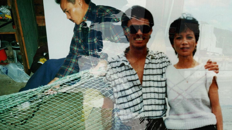 University of West Florida Graduate Hong Potomski, Vietnamese immigrant parents