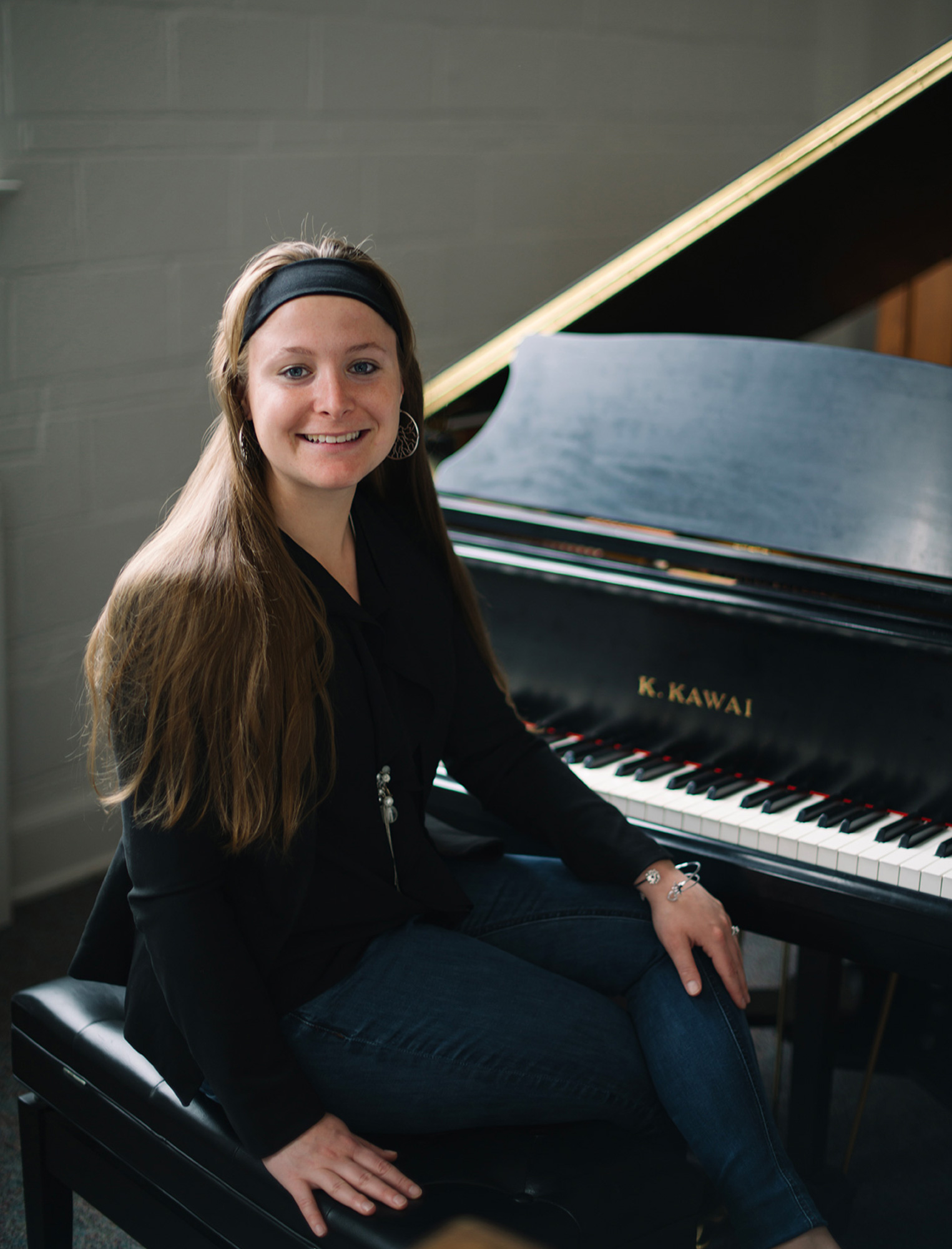 Her work in STEAM, strives to expand our knowledge and understanding of how performing music involves intricate circuitry in the brain.